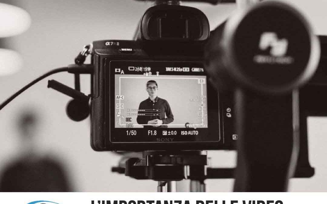 L'importanza delle video testimonianze